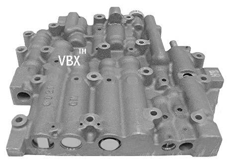 TH700-R4-ПЛИТА КЛАПАНОВ - VBX 87-92